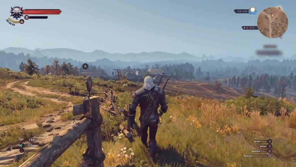Αποτέλεσμα εικόνας για witcher gameplay
