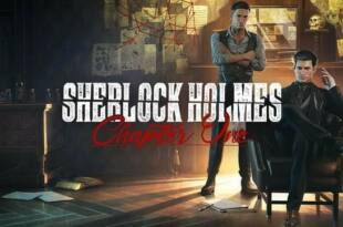 Sherlock-Holmes-Chapter-One