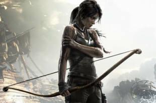 Tomb Raider Definitive Survivor Trilogy