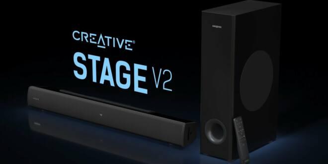 Creative Stage V2