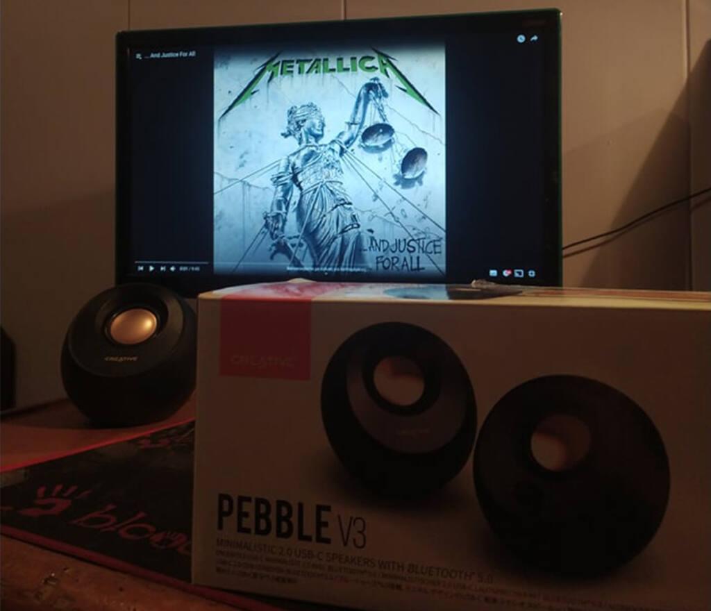 Pebble V3