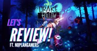 Drake Hollow Review