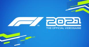 F1 2021