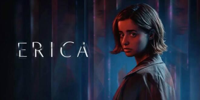 Erica game