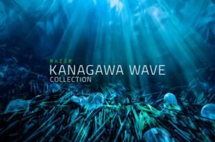 Kanagawa Wave Apparel Collection