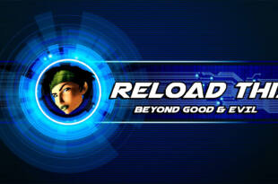 Reload THIS: Beyond Good and Evil