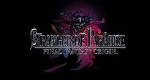 Stranger οf Paradise