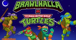 brawlhalla turtles