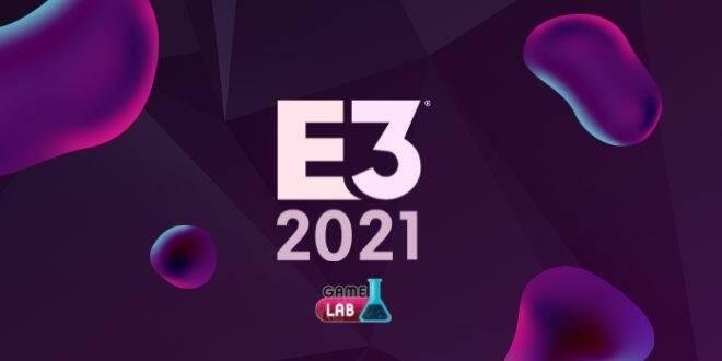 e3 2021 gamelab