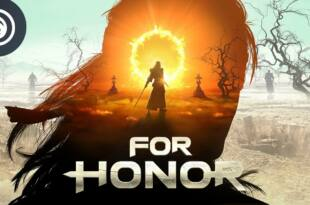 For Honor - Mirage