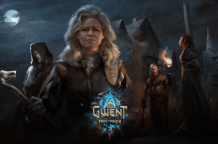 Gwent Once Upon A Pyre