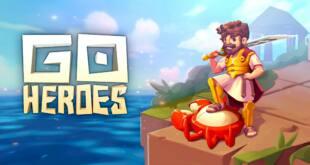 Go Heroes: Prometheus